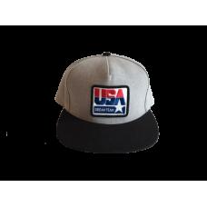 Supreme Dream Team USA Hat