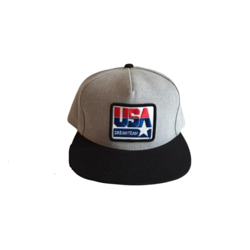 Supreme Dream Team USA Hat