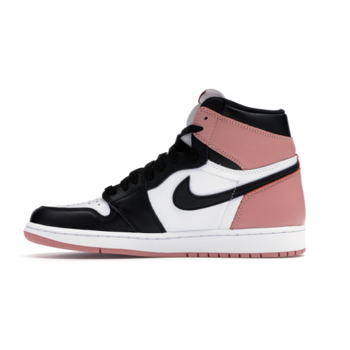 Air Jordan 1 retro Rust Pink Art Basel