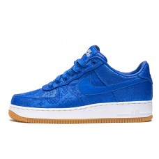 Nike Air Force 1 Clot Blue