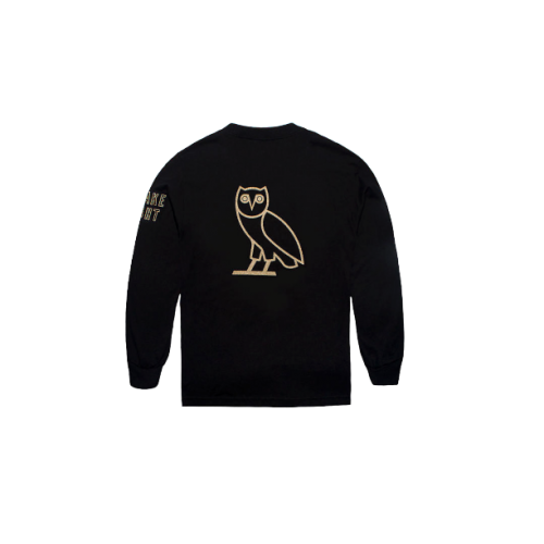 OVO x Toronto Raptors Drake Night