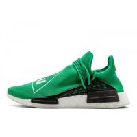 Adidas NMD R1 Pharrell HU Race Green