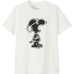KAWS X PEANUTS SHORT-SLEEVE GRAPHIC T-SHIRT