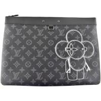 Louis Vuitton Pochette Apollo Clutch Pouch