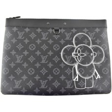 Louis Vuitton Pochette Apollo Clutch Pouch