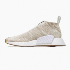 Adidas NMD CS2 Kith x Naked Tan