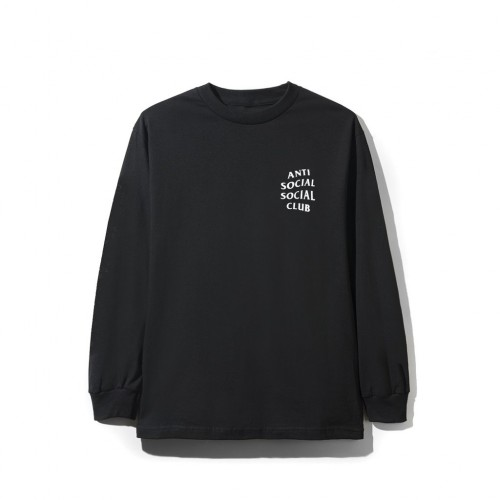 ASSC Mind Games Long Sleeve