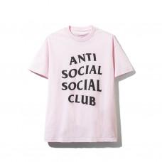ASSC Pink Reverse Tee
