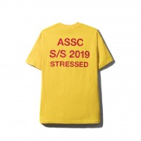 ASSC Stressed 2019 Tee