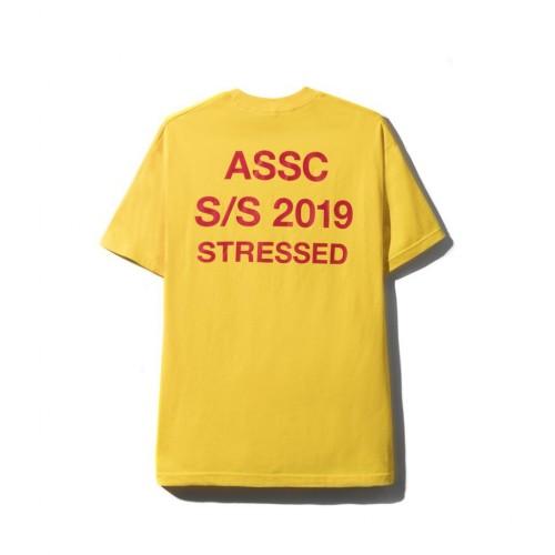 ASSC Stressed 2019 Tee