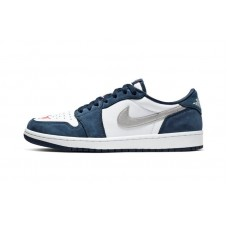 "Air Jordan 1 Low SB ""Eric Koston"""