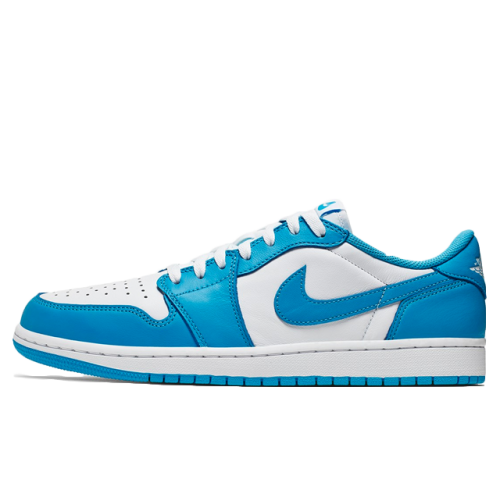 "Air Jordan 1 Low SB UNC ""Eric Koston"""