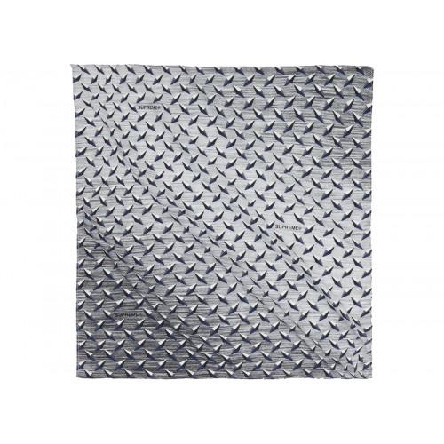 Supreme Diamond Plate Bandana