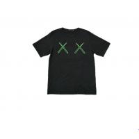 Kaws Original Fake XX Black T