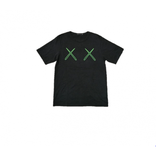 Kaws Original Fake XX Black T