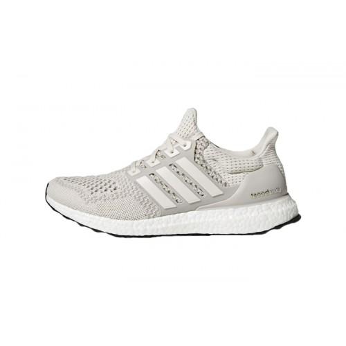 Adidas Ultraboost Caged Cream White