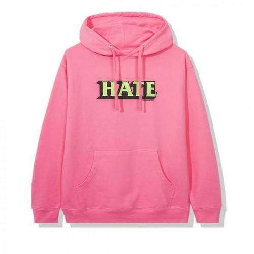 """ASSC """"Hate"""" Hoodie"""