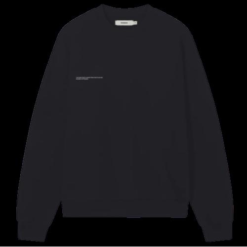 "Pangaia Sweatshirt ""Black"""