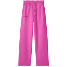 "Pangaia Loose Track Pants "" Flamingo Pink"""
