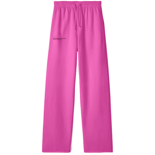 "Pangaia Loose Track Pants "" Flamingo Pink"""