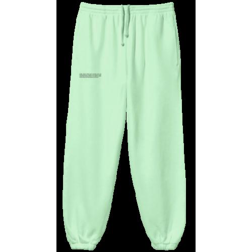 "Pangaia Track Pants ""Matcha Green"""