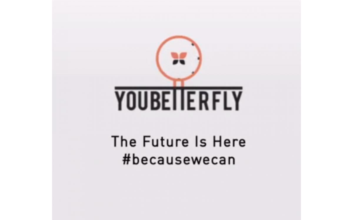 youbetterfly x designhubz product AR