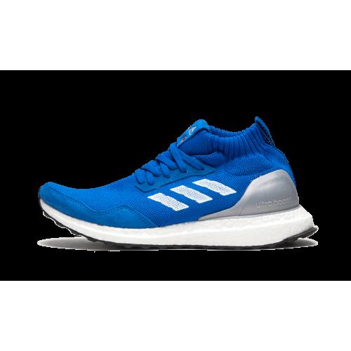 Adidas Ultraboost Mid Run Through Times