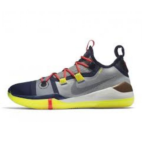 Nike Kobe AD Sail Multi-Color