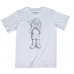 Kaws Holiday JP Sketch White T