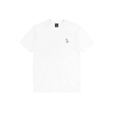 OVO Essentials Tee White