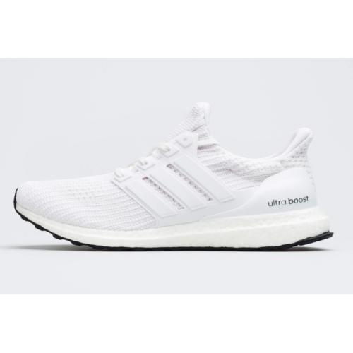 Adidas UB Triple White