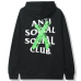 ASSC Cancelled Green Hoodie
