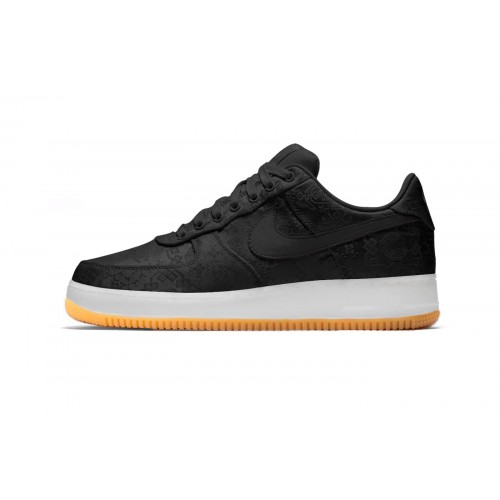 Clot x fragment design x Nike Air Force 1 Low