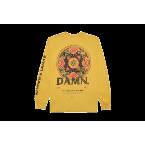 DAMN Kendrick Lamar Tour Tee