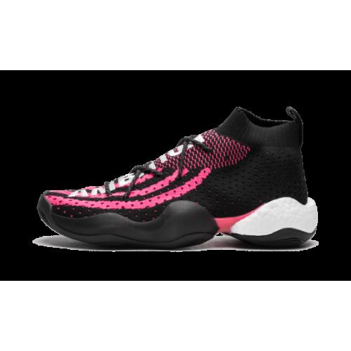 Adidas CRAZY BYW Black Pink