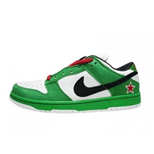 Nike Dunk SB Heineken