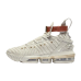 "2018 Nike LeBron 16 ""Harlems Fashion Row"" Sail/White/Light Bone"