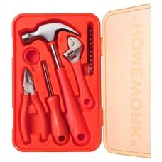 IKEA X OFFWHITE 17 Piece Tool Kit
