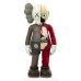 KAWS Dissected Brown (Flayed)
