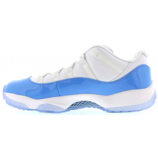 Jordan 11 Retro Low University Blue