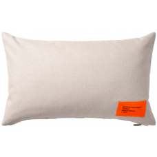 IKEA x Virgil Abloh MARKERAD Pillow Case