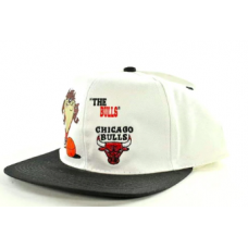 Chicago Bulls Taz Snapback Hat