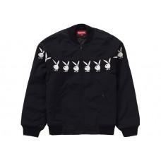 Supreme x Playboy jacket