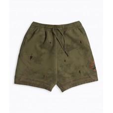 Air Jordan x Travis Scott Men's Suede Shorts
