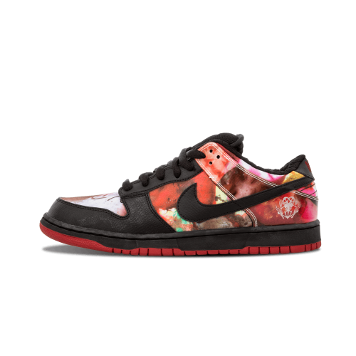 Nike Dunk Sb PUSHEAD 1