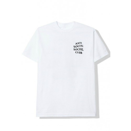 ASSC Pair Of Dice White Tee kkoch
