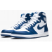 Air Jordan 1 Retro Storm Blue