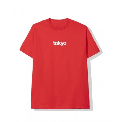 ASSC Tokyo Red T