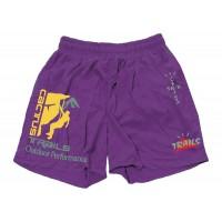 "Travis Scott ""Cactus Trails"" Climb Shorts"