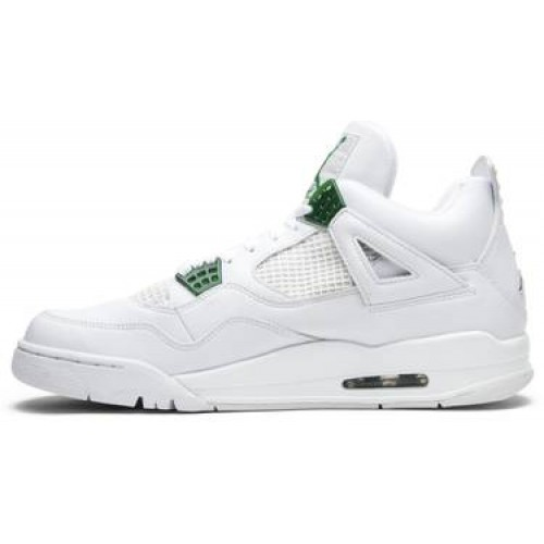 Air Jordan 4 Retro Classic Green